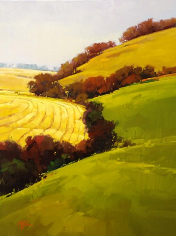 Landscape Paintings Which Will Leave You Amazed