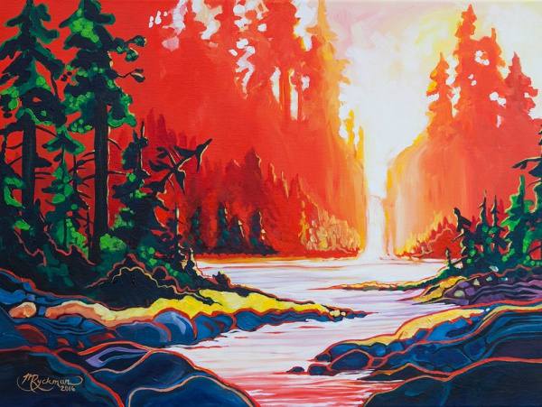New-Acrylic-Paintings-to-Admire