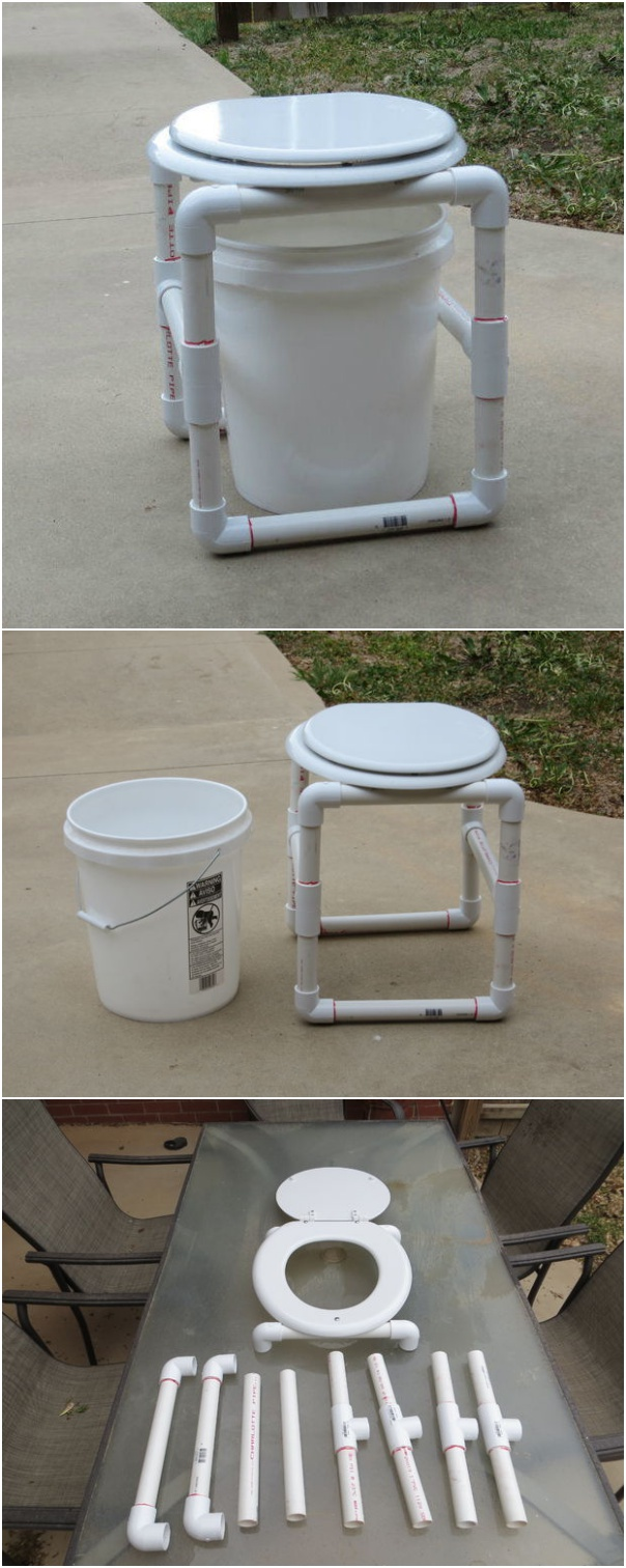 How-To-Build-A-Homemade-Camping-Toilet