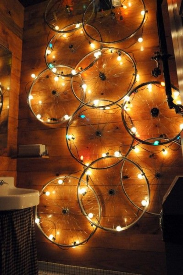 DIY-String-Light-Decoration-IdeasDIY-String-Light-Decoration-Ideas