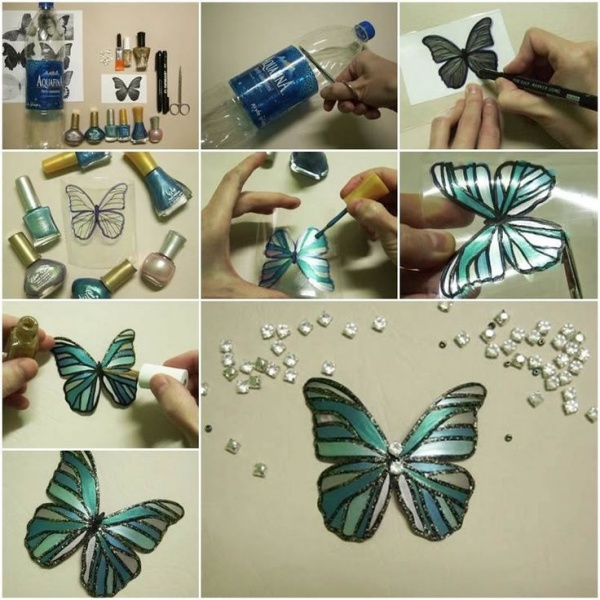 Reuse Waste Plastic Bottles