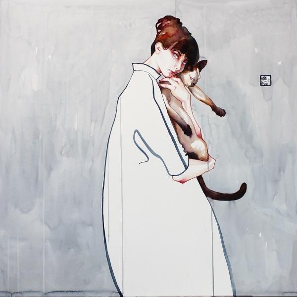Minimalist Art Paintings