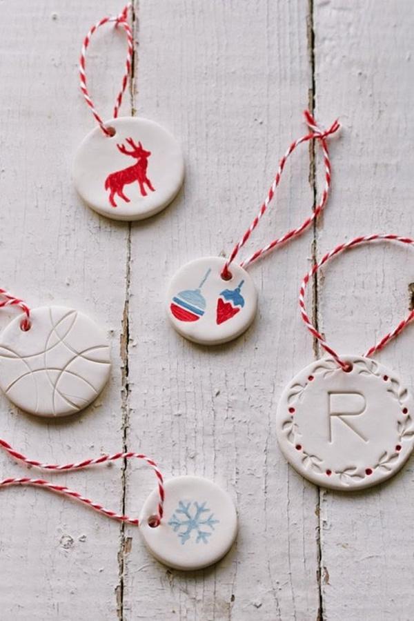Cute DIY Polymer Clay Craft for Kids