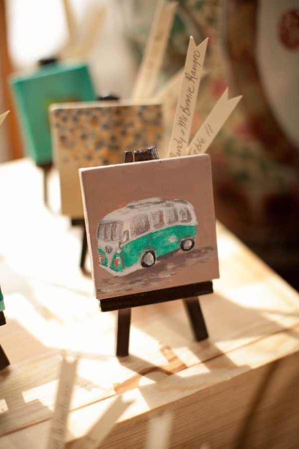 Cutest Miniature Painting Ideas