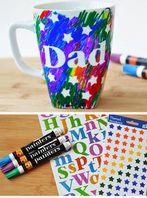 Gift Ideas Which Are Showing Father-Daughter Love