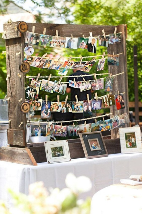 Ways To Decorate Your Backyard For a Wedding