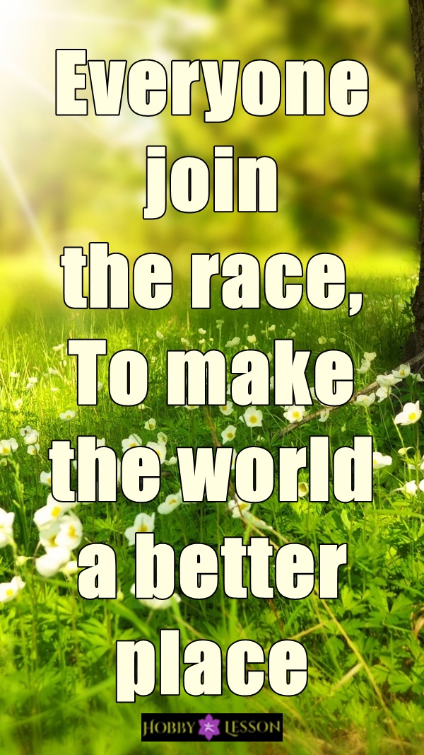 Strong Save Earth Slogans and Sayings