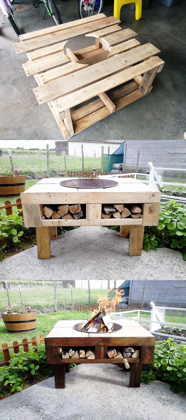 40 Diy Fire Pit Ideas To Make Your Neighbors Jealous