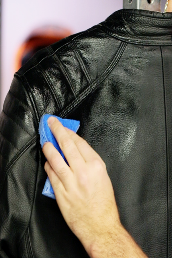 Simple Tips And Tricks For Cleaning Leather At Home