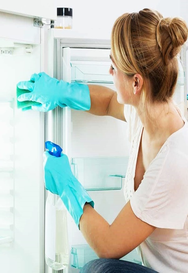 Ways To Getting Rid Of Bad Smells From Your Fridge