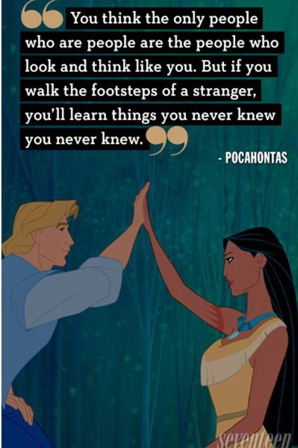Best Disney Movies Quotes to Inspire you in Life