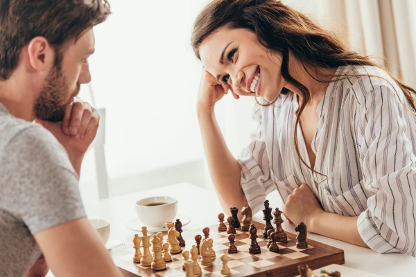 Date Ideas To Make Your Relationship Purer