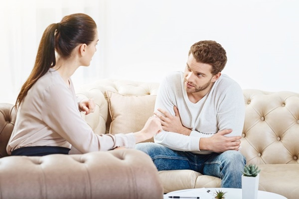 How To End A Relationship Without Hurting Her