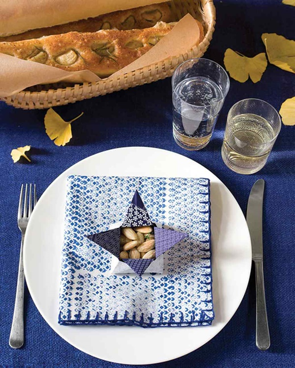 Amazing Paper Napkin Craft Ideas