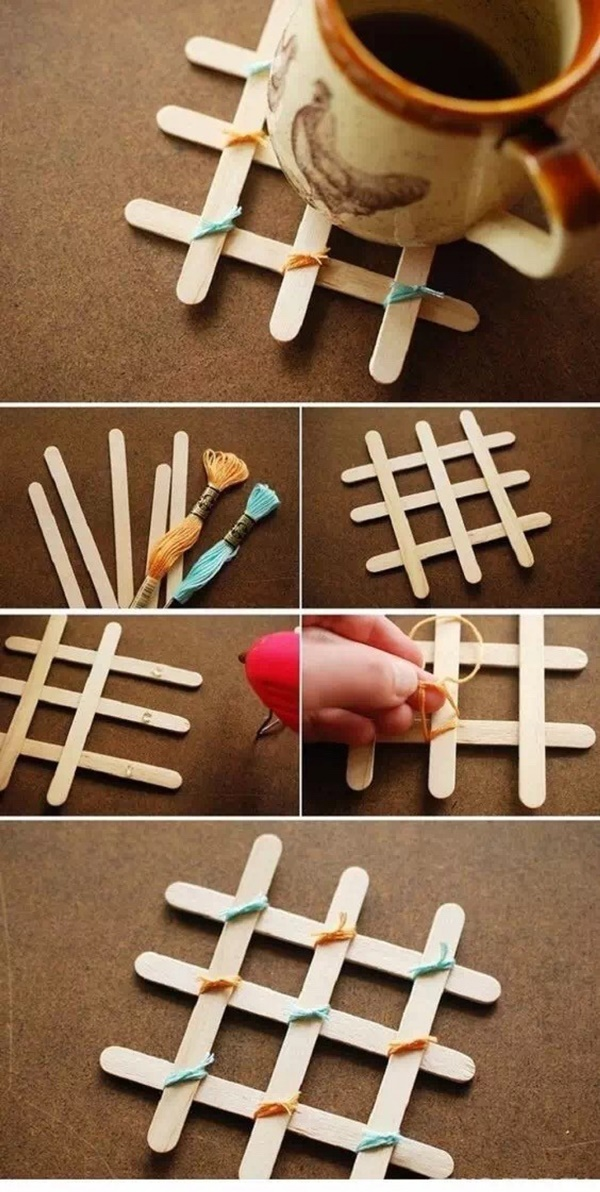 Beautiful Crafts which are helpful for your Crafty Business