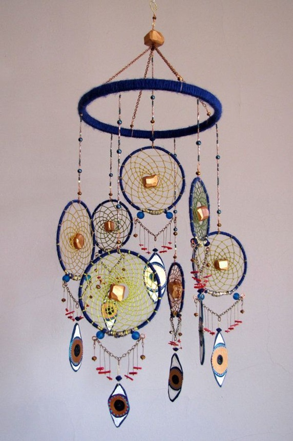 Creative Dream Catcher Ideas to Try