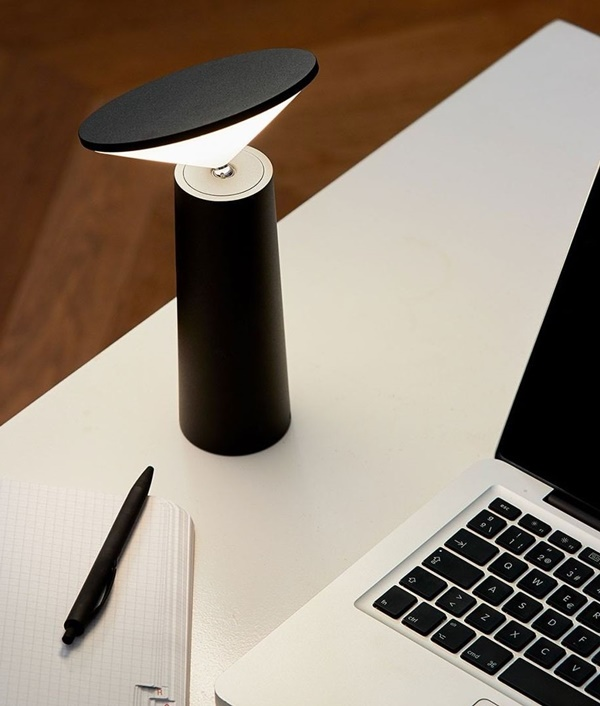 Unique Urban Office Lamp Designs