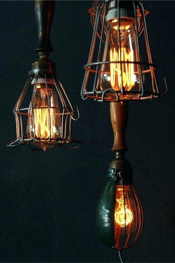 Unique Urban Office Lamp Designs