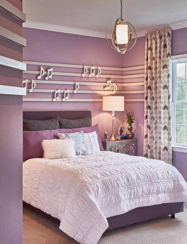 Best Bedroom Decor Ideas for Music Lovers