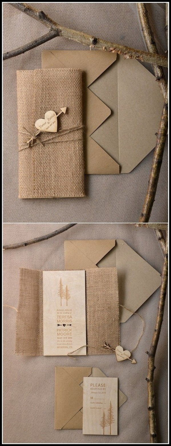 Creative Invitation Card Ideas for any Occasion