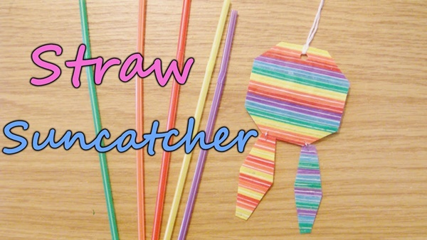 Outstanding Suncatchers Craft Ideas Anyone Can Make