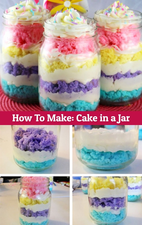 Awesome Ways to Upcycle old Jars