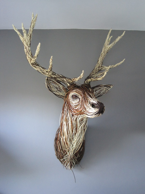 Creative Willow Craft Ideas