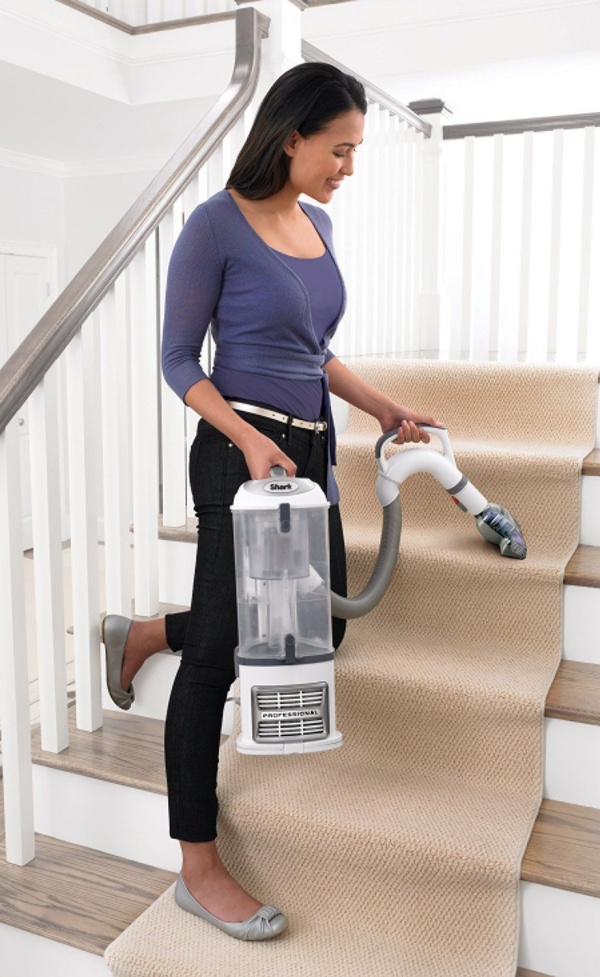 How to Clean Stairway Carpet