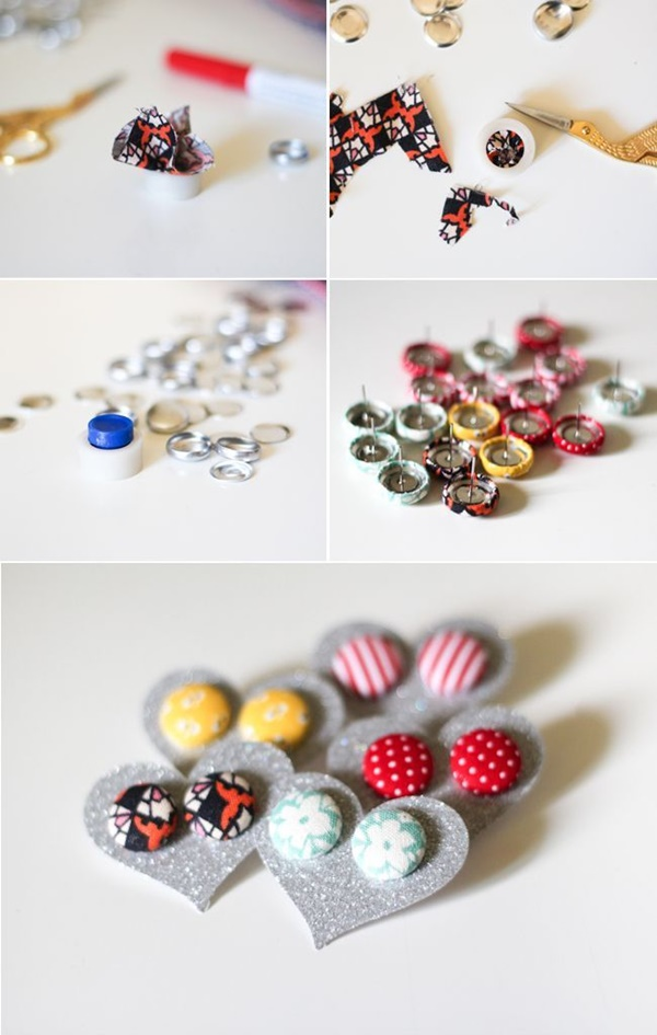Smart Button Craft Ideas to Try This Year
