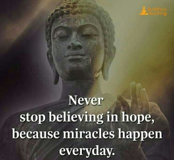Life-Changing Buddha Quotes For those Down Moments