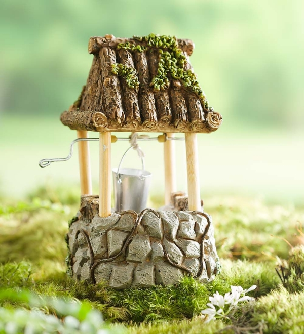 Fairy Garden Accessories To Give It A Magical Experience