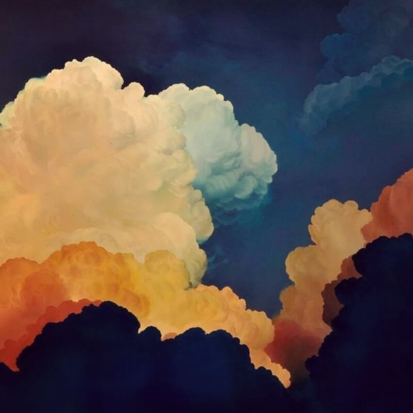 Objectify the clouds