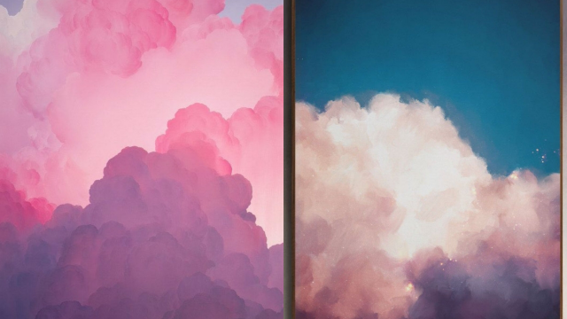 10 Smart Ideas To Paint Clouds For Beginners!