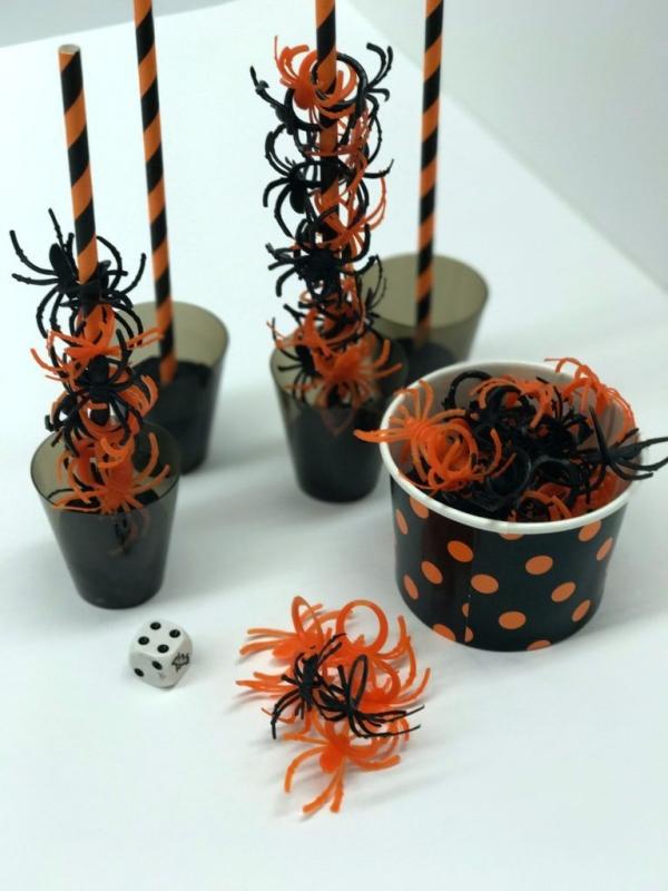 Opt for engrossing Halloween activities