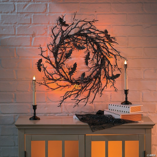 Develop a perfect ambiance with lighting