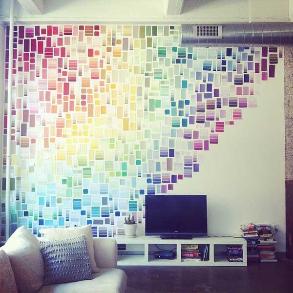 40 Cheap and Easy DIY Home Decor Ideas