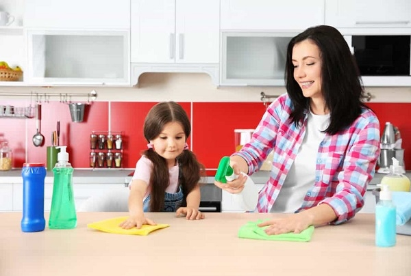 10 Home Cleaning Habits That Save Your Home From Coronavirus